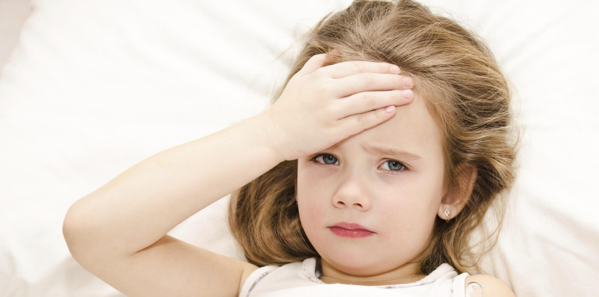 Çocuklarda ve yetişkinlerde kabakulak belirtileri